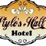 STYLOS  HALL