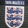 TAPA INGLES F.C